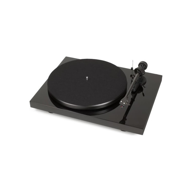 PRO-JECT DEBUT CARBON DC GIRADISCHI