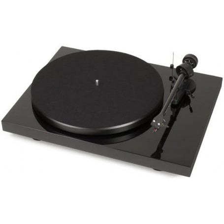PRO-JECT DEBUT CARBON DC 2M RED GIRADISCHI