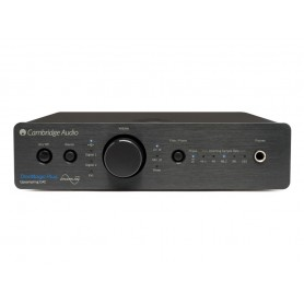 CAMBRIDGE AUDIO DAC MAGIC PLUS CONVERTITORE DIGITALE ANALOGICO AUDIO