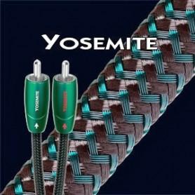 AUDIOQUEST YOSEMITE CAVO DI SEGNALE RCA DA 0,60 cm
