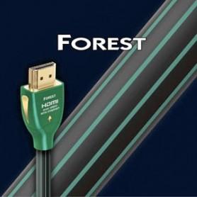 AUDIOQUEST HDMI FORREST CAVO HDMI DA 0,60 cm