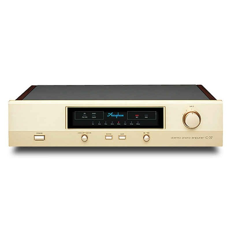 ACCUPHASE C37 PREAMPLIFICATORE STEREO