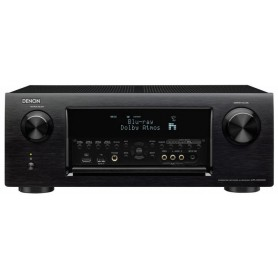 DENON AVR-X 7200W SINTOAMPLIFICATORE AUDIOVIDEO