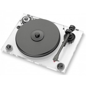 PRO-JECT 2XPERIENCE CLASSIC GIRADISCHI