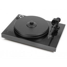 PRO-JECT 2XPERIENCE SB (DC) 2 M SILVER GIRADISCHI ANALOGICO