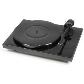 PRO-JECT 1XPRESSION III 2M RED GIRADISCHI