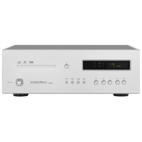LUXMAN D-08U LETTORE CD AUDIO