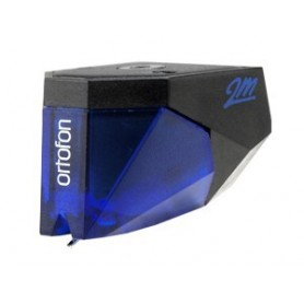 ORTOFON 2M BLUE TESTINA