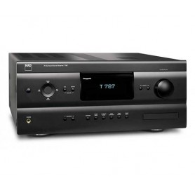 Sintoamplificatore  NAD T 787 Audio Video 7x120w rms