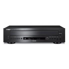 YAMAHA CD-C600