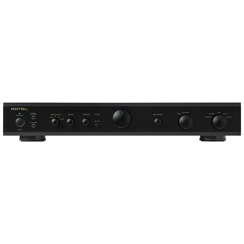 ROTEL A10 AMPLIFICATORE INTEGRATO