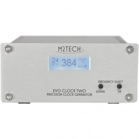 M2 TECH EVO CLOCK TWO