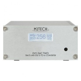 M2 TECH EVO DAC TWO