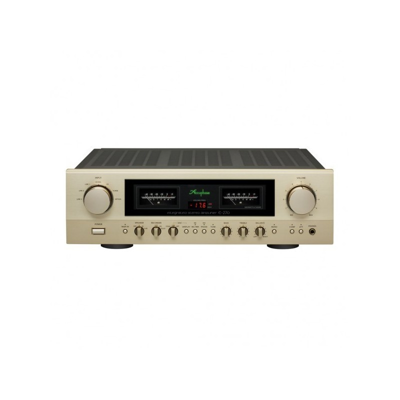 ACCUPHASE E 270