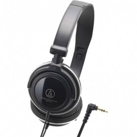 AUDIO-TECHNICA ATH-SJ11 BLACK