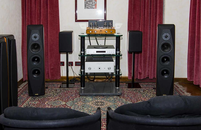 stereo much sala mozart