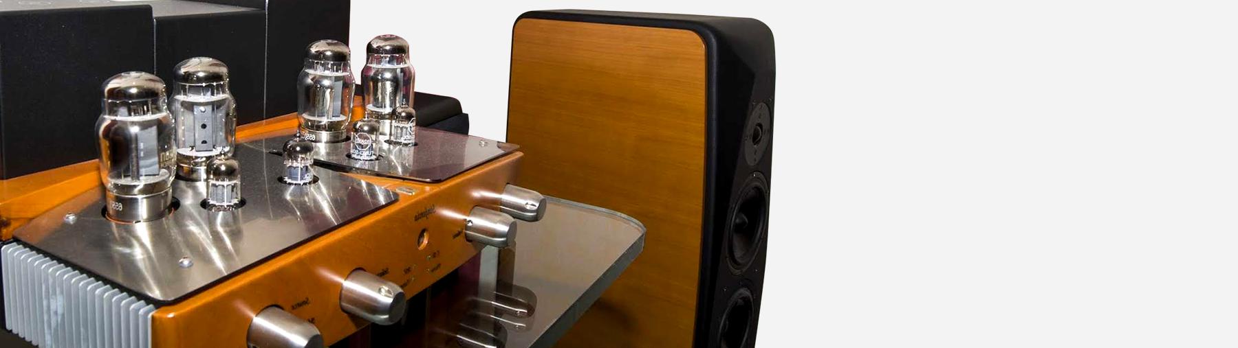 Le installazioni - Stereo Much