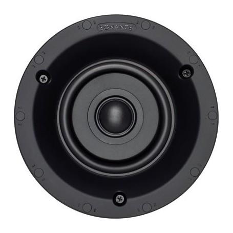 Coppia di diffusori da incasso Sonance VP SMALL ROUND VP42R