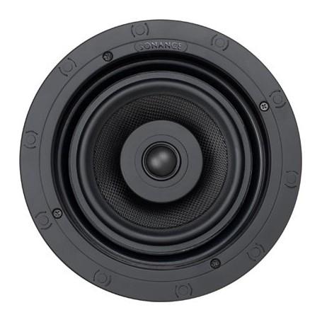 Coppia di diffusori da incasso Sonance VP MEDIUM ROUND VP62R