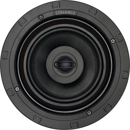 Coppia di diffusori da incasso Sonance VP MEDIUM ROUND VP66R