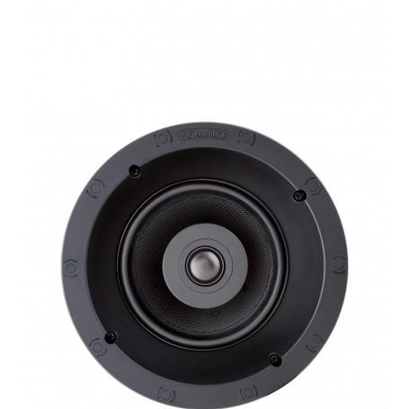 Coppia di diffusori circolari da incasso Sonance VP MEDIUM THIN VP62R TL