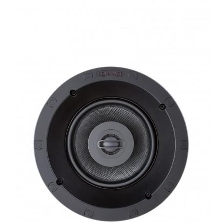 Coppia di diffusori circolari da incasso Sonance VP MEDIUM THIN VP66R TL