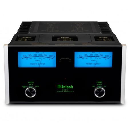 Amplificatore finale Mcintosh MC 312