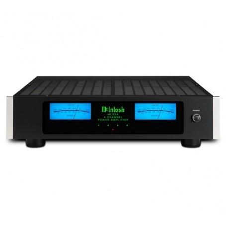 Amplificatore finale multicanale Mcintosh MI 254