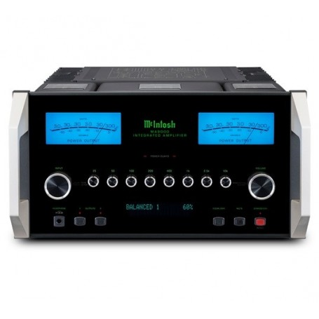 Amplificatore integrato Mcintosh MA 9000
