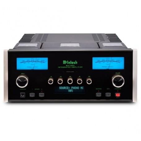 Amplificatore integrato Mcintosh MA 7900