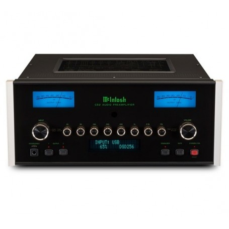 Premplificatore stereo Mcintosh C 52
