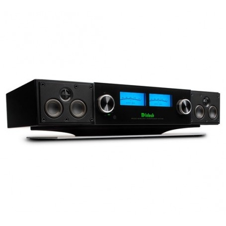 Sistema di diffusori wireless Mcintosh RS 200