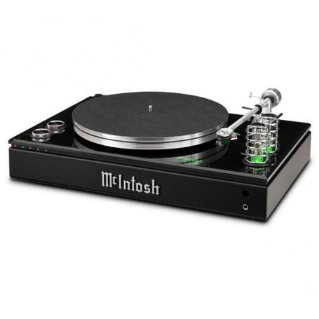 Giradischi con amplificatore integrato Mcintosh MTI 100