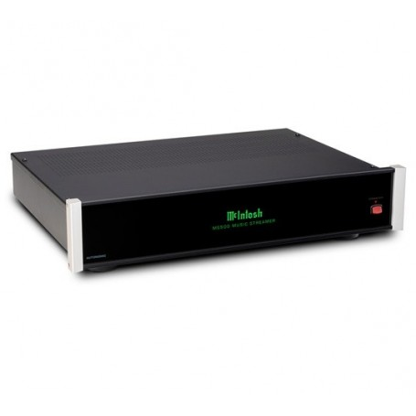 Music streamer Mcintosh MS 500