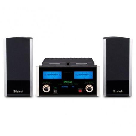 Sistema Hi-fi Mcintosh MXA 80