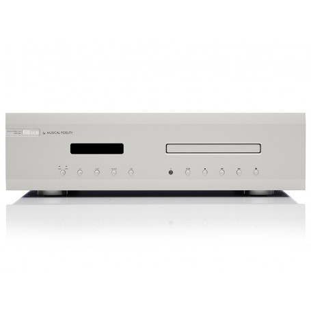 Lettore CD Musical Fidelity M6scd