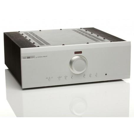 Amplificatore integrato Musical Fidelity M6 500i