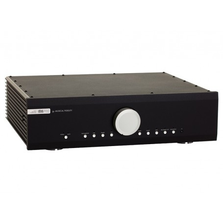 Preamplificatore stereo Musical Fidelity M6s PRE