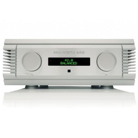 Amplificatore integrato Musical Fidelity Nu-Vista 600