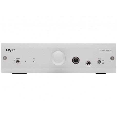 Amplificatore per cuffia Musical Fidelity LX2-HPA