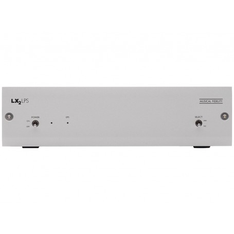 Preamplificatore Phono Musical Fidelity LX2-LPS