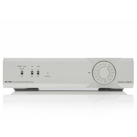 Preamplificatore Phono Musical Fidelity MX-VYNL