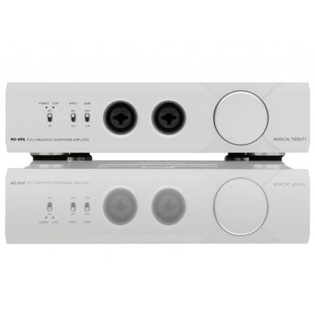 Amplificatore per cuffia Musical Fidelity MX-HPA