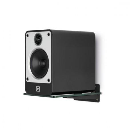 Mensola da muro Q Acoustics Speaker glass wall