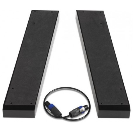REL Acoustics G1 Stacking Rails