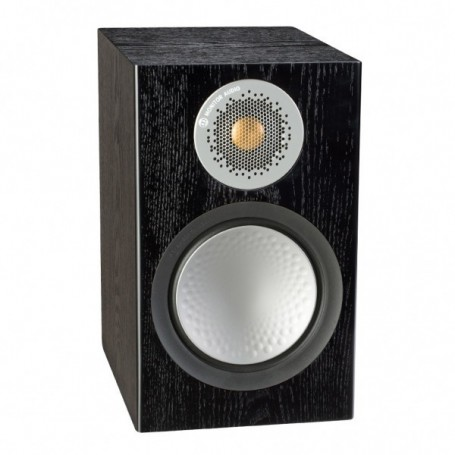 Diffusore da scaffale Monitor Audio SILVER 50 6G
