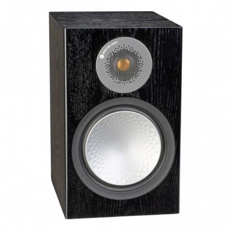 Diffusore da scaffale Monitor Audio SILVER 100 6G