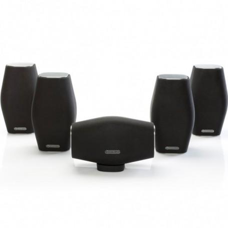 Sistema surround Monitor Audio MASS 50