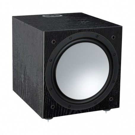 Subwoofer Monitor Audio SILVER W-12 6G
