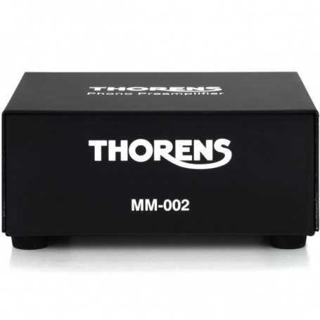 Preamplificatore phono Thorens MM002